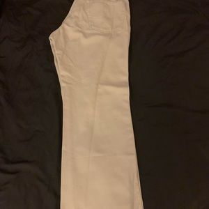 Lucky brand men's classic fit khakis
